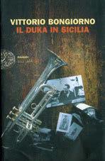 Duke Ellington Duka in Sicilia: il libro di Vittorio Bongiorno