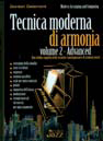 """""""Tecnica moderna di Armonia"""" a cura di Gordon Delamont"""