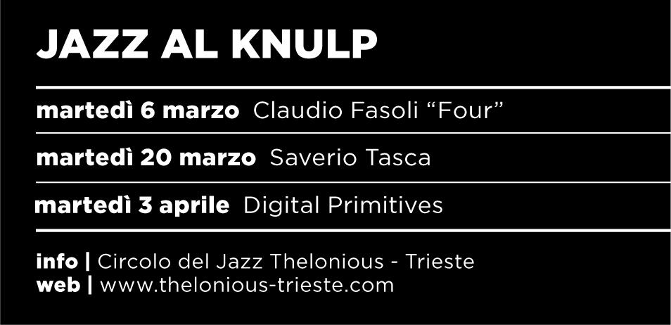 Circolo del Jazz Thelonious, un'oasi musicale a Trieste