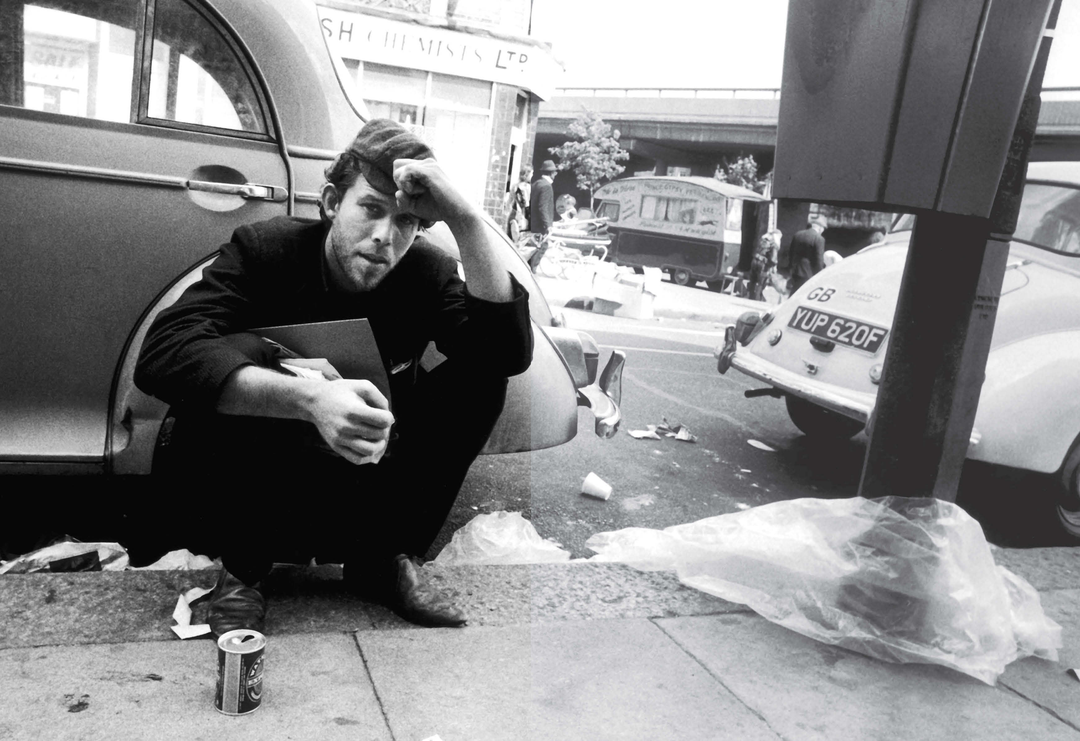 Tom Waits: vita e discografia del poeta del jazz