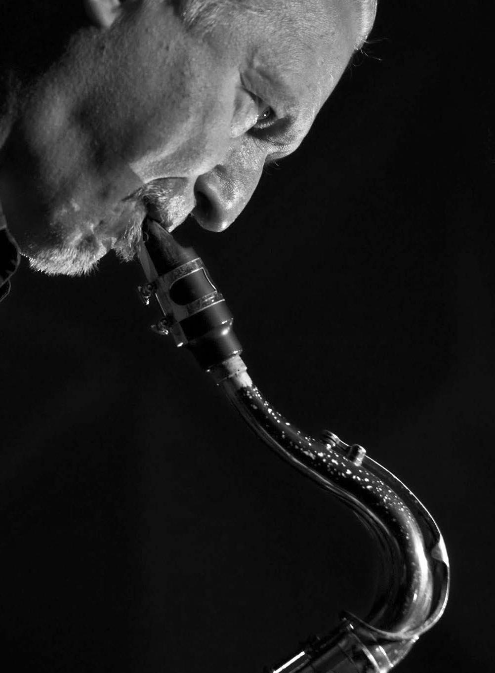 """""""Shifting Gears"""": recensione del nuovo album di Jerry Bergonzi"""