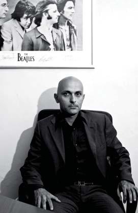Archivio Nazionale del Jazz roma