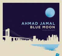 Ahmad Jamal: Blue Moon recensione