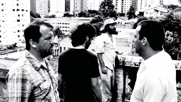 São Paulo Underground: Três Cabeças Loucuras