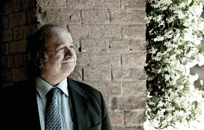 Franco Caroni presidente fondazione Siena Jazz University