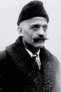 Georges Ivanovic Gurdjieff