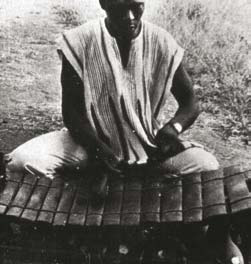 I musicisti dimenticati: dal vibrafono al jazz per l'Africa