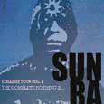 Sun Ra COLLEGE TOUR VOLUME ONE