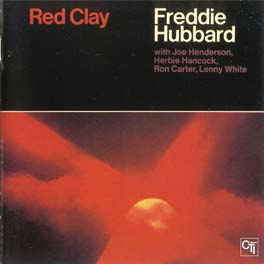 red clay freddie hubbard