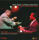 Eric Reed & Cyrus Chestnut PLENTY SWING, PLENTY SOUL