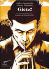 Andrea Campanella - Hannes Pasqualini GIÈTZ! graphic novel jazz