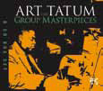 Art Tatum MASTERPIECES