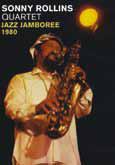 Sonny Rollins Quartet JAZZ JAMBOREE