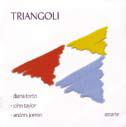 Triangoli Diana Torto John Taylor Anders Jormin