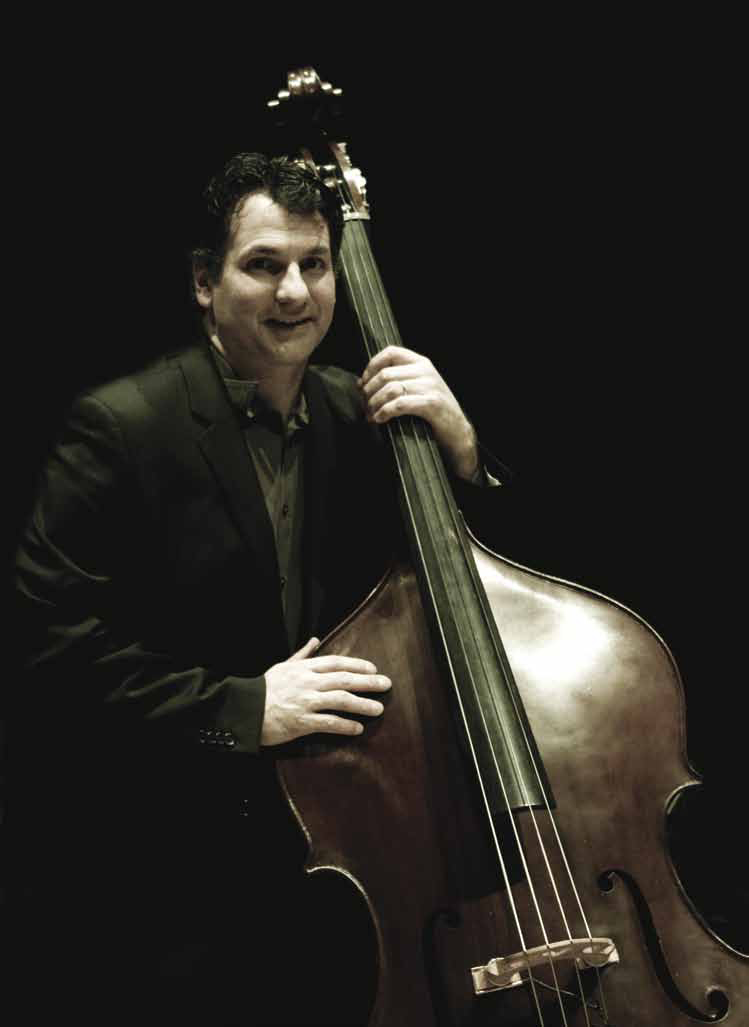 John Patitucci<br/> © Barbara Rigon