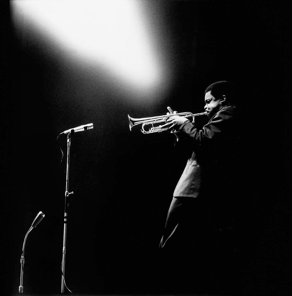 6 La musica di Freddie Hubbard canzoni dal bop alla classicità