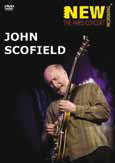 Con John Scofield nel concerto a Parigi