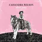 Cassandra Wilson SILVER PONY