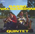 Gianni Basso - Oscar Valdambrini: Basso Valdambrini Quintet album