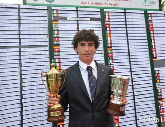 Campionati Under 16, dove nascono i campioni